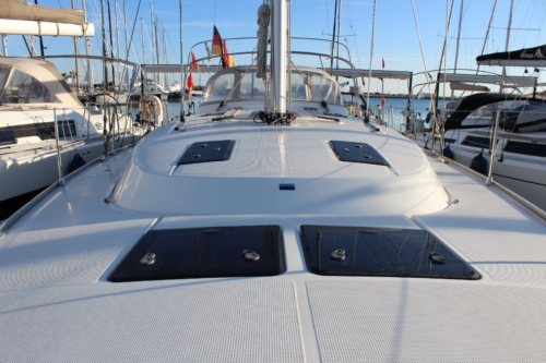 Whites Yachts Brokers Bavaria Cruiser 45 Sailing yacht for Sale