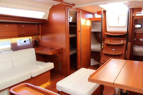 Dufour 512 for sale