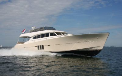 Sossego Comfort 22 - Cannes Yacht Festival for sale