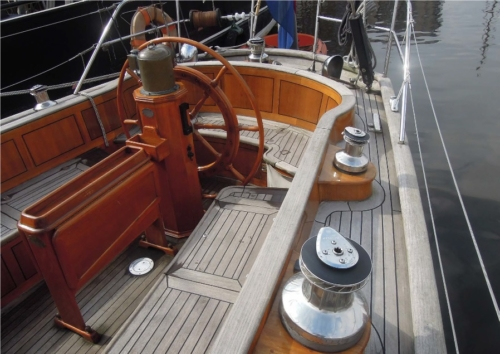 Truly Classic 51 - Lisa for sale