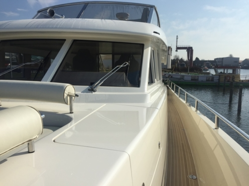 Sossego Comfort 22 for sale
