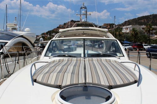 Fairline Targa GT 52 for sale - Port Andratx