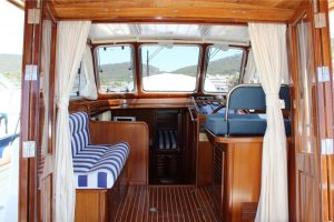 Menorquin 110 fly for sale