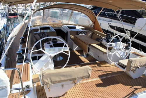 Hanse 575 - S4074 for sale