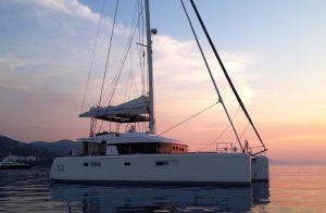 Lagoon 52 for sale