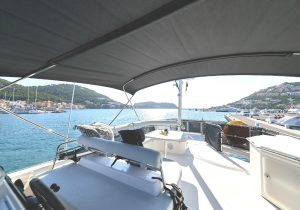 Fountaine Pajot Cumberland 44 for sale